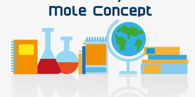 Stoichiometry & The Mole Concept - TeachifyMe