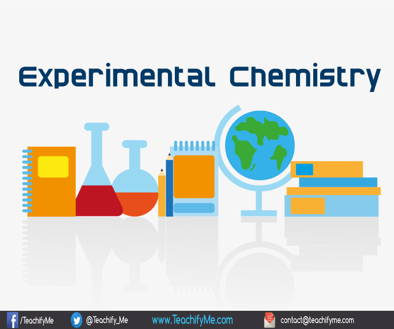 experimental chemistry In a chemistry lab, sources of error can include human error, observation error and problems with.