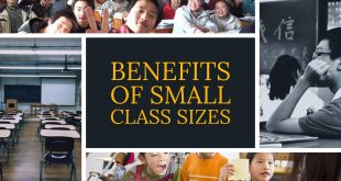 benefits of smaller class size What are the benefits of small classes although common sense would indicate that smaller class sizes are better for students, research doesn't show that this is necessarily so.